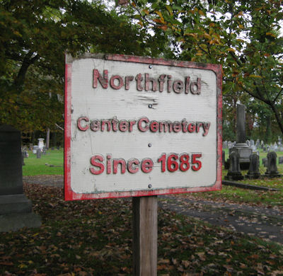 Northfield Center Cemetery